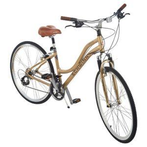 Schwinn Midmoor Hybrid Bike